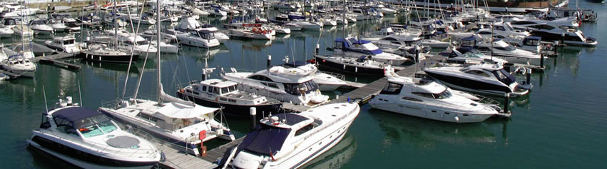 Bookharbour Boat Show