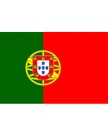 Portugal Courtesy Flag