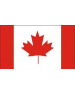 Canada Courtesy Flag