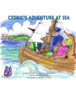 Cedric's Adventure At Sea