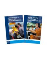 Guidelines for Collecting Maritime Evidence - Volumes 1 & 2 Set