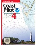 United States Coast Pilot 4 (51st Edition)