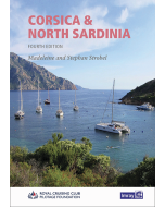 Corsica and North Sardinia [PRE-ORDER FOR NEW EDITION - DUE JANUARY]