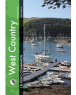 West Country Cruising Companion [PRE-ORDER FOR NEW EDITION - DUE OCTOBER]