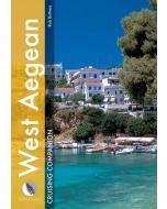 West Aegean Cruising Companion
