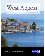 West Aegean [PRE-ORDER - NEW EDITION DUE JANUARY]