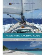 The Atlantic Crossing Guide (7th Edition, 2017)