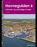 Havneguiden 6: Danmark og sydvestlige Sverige
