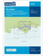 C15 The Solent (Imray Chart)