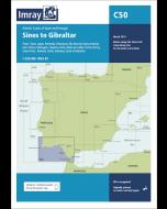 C50 Sines to Gibralter (Imray Chart)