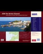 2600 The Bristol Channel Chart Atlas