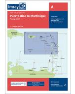 A Puerto Rico to Martinique (Imray Chart)