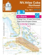 Reg. 10.1: NV.Atlas Cuba - Northeast (Cabo Maisi to Varadero)