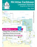 Reg. 12.2: NV.Atlas Caribbean - Leeward Islands (Anguilla to Dominica)