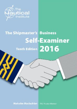 The Shipmasters Business Self-Examiner