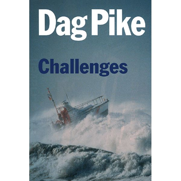 Challenges - Dag Pike Autobiography