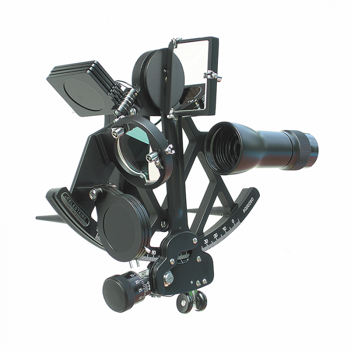 Astra Iiib Deluxe Sextant Allview Whole Horizon Mirror By Celestaire