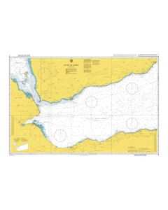 ADMIRALTY Chart 6: Gulf of Aden
