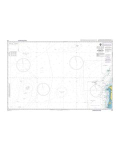Admiralty Chart 1128: Banks West of the Hebrides