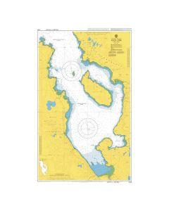 Admiralty Chart 3146: Loch Ewe