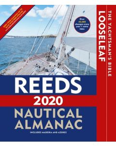 Reeds Looseleaf Almanac 2020