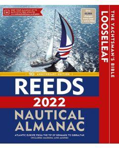 Reeds Looseleaf Almanac 2022 [PRE-ORDER]