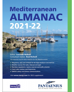 Mediterranean Almanac 2021-22