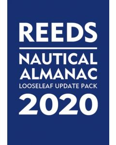 Reeds Looseleaf Update Pack 2020
