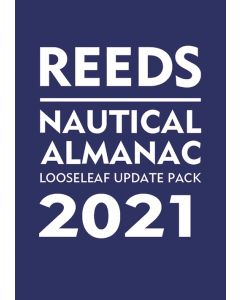Reeds Looseleaf Update Pack 2021