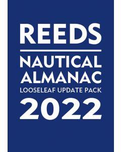 Reeds Looseleaf Update Pack 2022