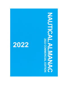 2022 Nautical Almanac (Commercial Edition)