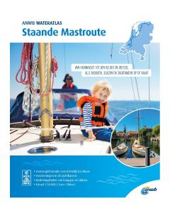 ANWB Wateratlas - Staande Mastroute