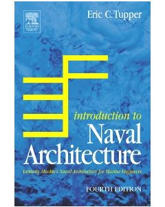 Introduction to Naval Architecture [Muckles Naval Architechture] 4th Edition [2005].