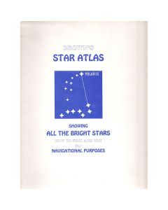 Brown's Star Atlas