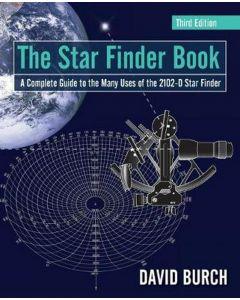 The Star Finder Book