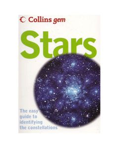 Collins Gem Guide to Stars
