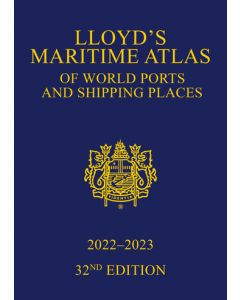 Lloyd's Maritime Atlas of World Ports and Shipping Places (2022-2023)