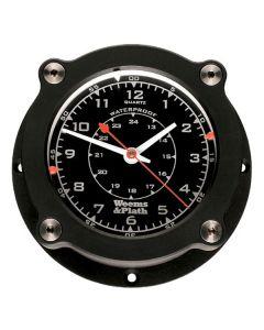 Nautilus Waterproof Quartz Clock