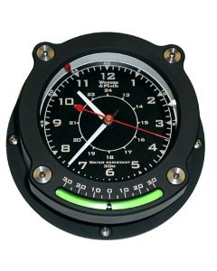 Nautilus Waterproof Qtz Clock With Clinometer