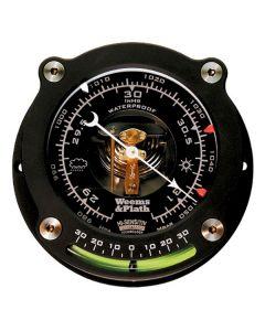 Nautilus 1.5 Hi-Sens Barometer With Inclinometer