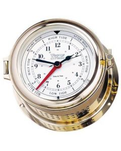 Martinique Time & Tide Clock