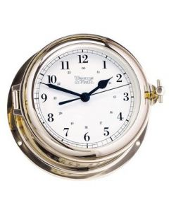 Martinique Quartz Clock