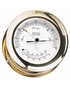 Atlantis Barometer and Thermometer Combination