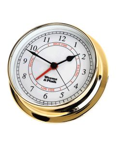 Brass Endurance 125 Time & Tide Clock