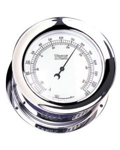 Chrome Plated Atlantis Thermometer