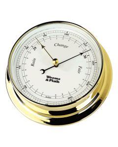 Brass Endurance 085 Barometer