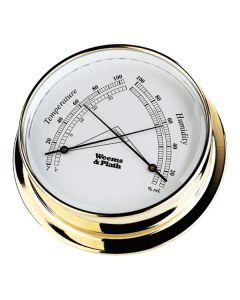 Brass Endurance 085 Comfortmeter