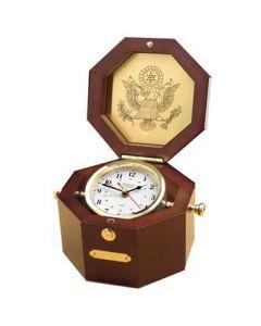 Box Alarm Clock