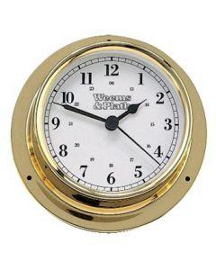 Trident Quartz Clock
