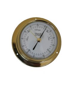 Trident Barometer